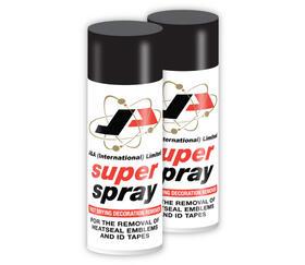 Superspray